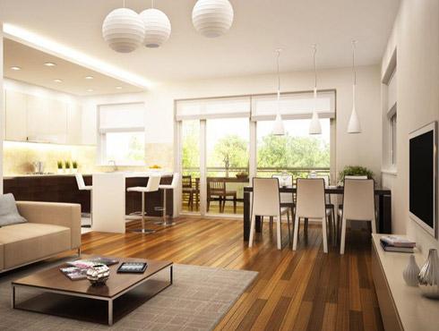 Fucina di idee ristrutturazioni ed interior design in for Stile moderno contemporaneo