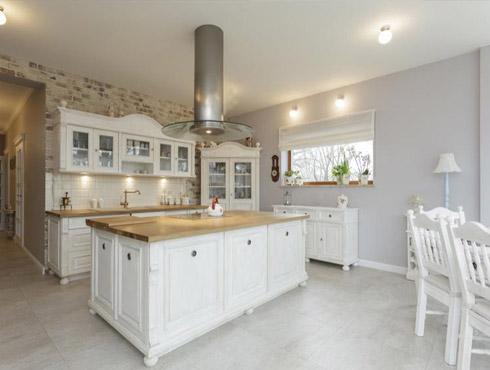 Fucina di idee ristrutturazioni ed interior design in for Registrare gli stili di casa