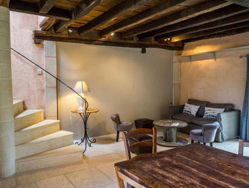 Fucina di idee ristrutturazioni ed interior design in - Arredamento casa rustica ...